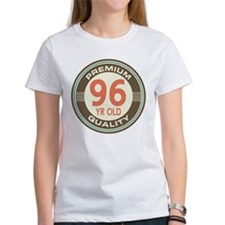 96th Birthday Vintage Tee