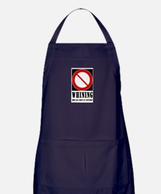 Stop Whining Apron for Teachers