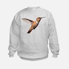 THE HUMMINGBIRD COLLECTION Sweatshirt