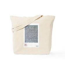 CAREY MAXON : Buds Tote Bag
