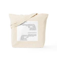 MONTANA RAY : Guns and Butter Tote Bag