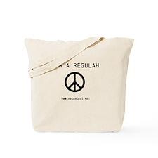 I'm a Regulah Tote Bag