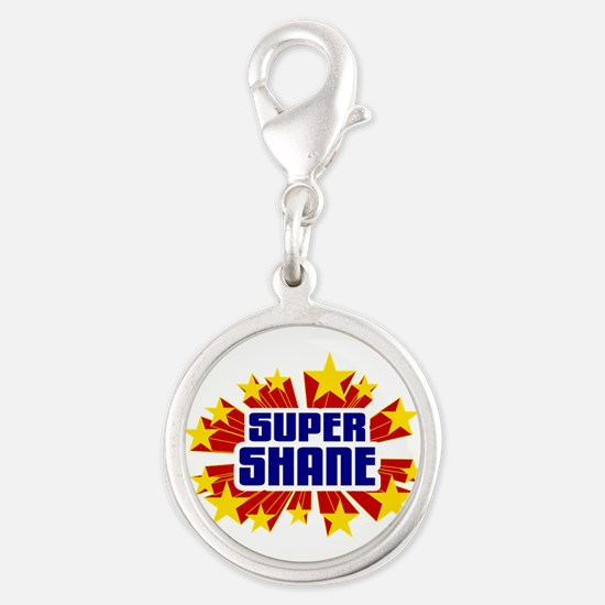 Shane the Super Hero Charms
