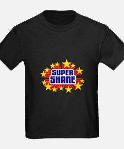 Shane the Super Hero T-Shirt