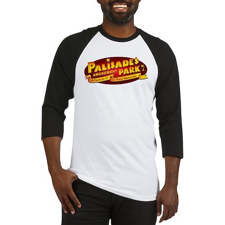 t-shirt_back Baseball Jersey