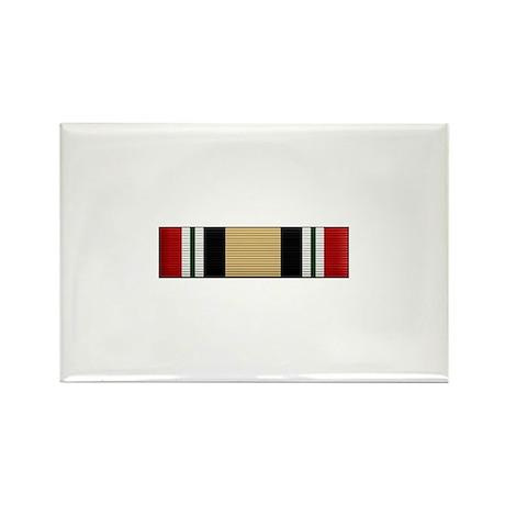 Iraqi Freedom Rectangle Magnet (10 pack)