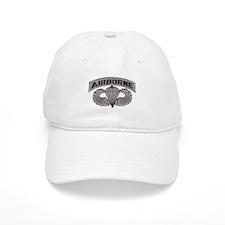 Airborne Baseball Cap