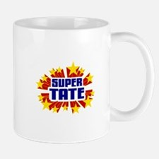 Tate the Super Hero Mug