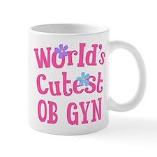 Worlds Cutest OB GYN Mug