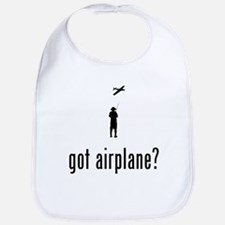 RC Airplane Bib