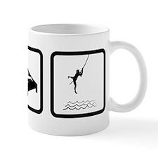 Rope Swinging Mug