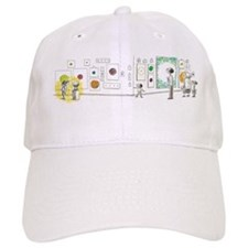 The Dot Gallery Baseball Cap
