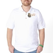 No One Likes A Tattle Tale T-Shirt