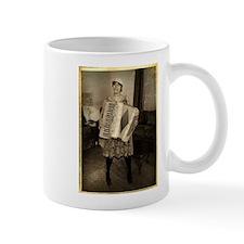 Retro Accordion Mug