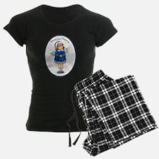 Nice Nancy Pajamas