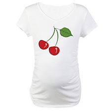 Retro Cherries Shirt