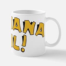 Banana Oil Mug