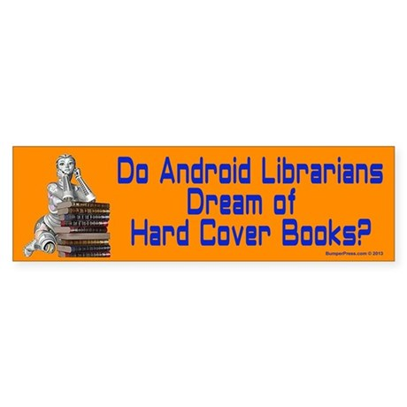 Android Librarian