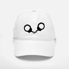 Handcuffs Baseball Baseball Cap