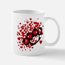 Love Knuckles Mug