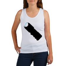 Stun Gun Shock Women's Tank Top