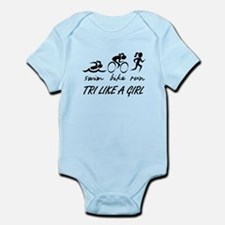TRI LIKE A GIRL Body Suit