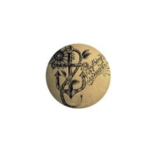 Anything is Possible Mini Button (100 pack)