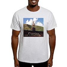 Million Dollar Cowboy Bar T-Shirt