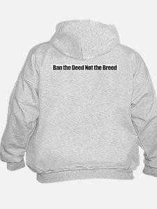 Anti BSL Hoodie