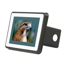 Redtail Hawk Hitch Cover