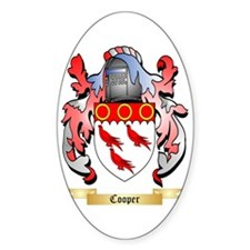 Cooper Decal