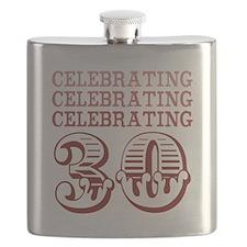 Celebrating 30! Flask