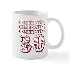 Celebrating 30! Mug