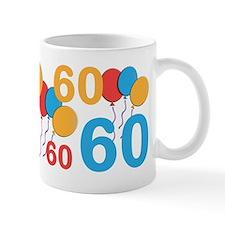 60 Years Old - 60th Birthday Mug