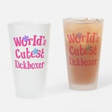 Worlds Cutest Principal Drinking Glass