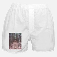 Trail of Seclusion Boxer Shorts