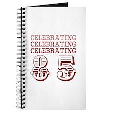 Celebrating 85! Journal