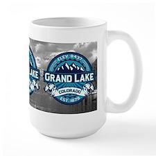 Grand Lake Ice Mug