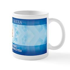 First Sutra Mug Mug