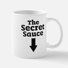 Secret SAUCE Mug