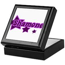 SHAMONE Keepsake Box