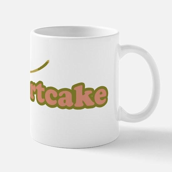 Cutie shorty Mug