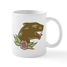 Leopard Tattoo Mug