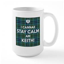 Keith Mug