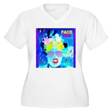 X-Ray Drag Diva SisterFace T-Shirt