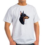 Dobermann Light T-Shirt