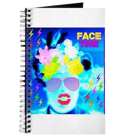 X-Ray Drag Diva SisterFace Journal