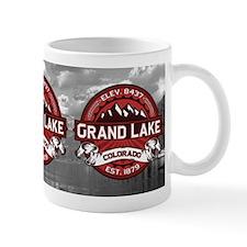 Grand Lake Red Mug