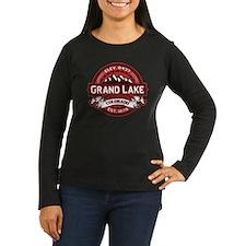 Grand Lake Red T-Shirt