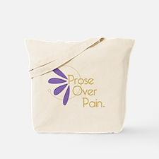 POP Infertility Journal Tote Bag
